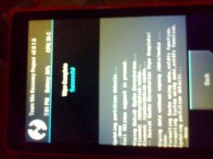 Install CyanogenMod 11 in Nokia X2 DS RM-1013 | Portal